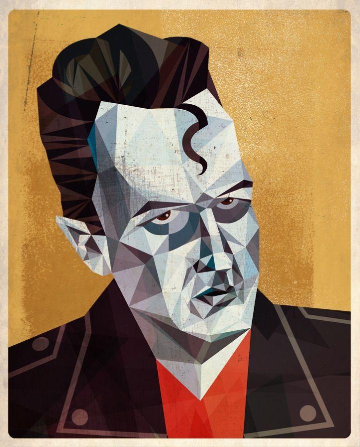 Futuristic Picasso-Inspired Cubism Portraits | Cubism, Picasso ...
