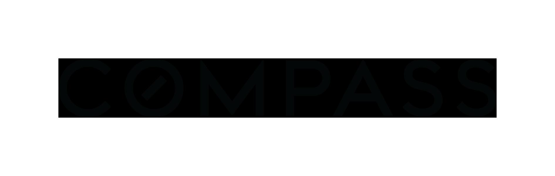 Compass Logo Cool Fun Startup Logo Compass Logo Compass