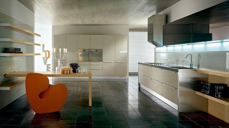 Pedini Kitchen Products - Integra Arch and Interior D Pinterest - cocinas italianas
