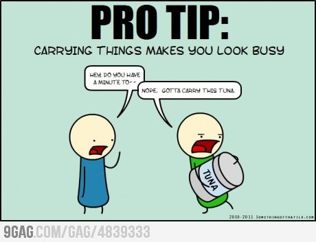 Trufax That S Why I Carry My Notebook Throughout The Halls At Work Just For Laughs Laugh Hilarious