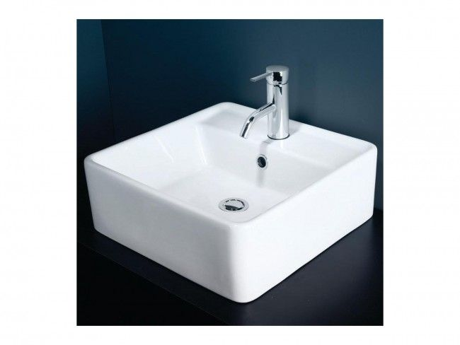 Todayu0027s Featured Product: Carboni II Above Counter Basin (Caroma) Click To  See Product
