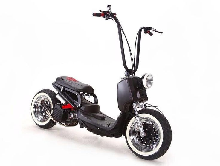 moto scooter tuning honda ruckus honda scooters motor scooters. Black Bedroom Furniture Sets. Home Design Ideas