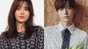 Ku Hye-sun announces impending divorce from Ahn Jae-hyun