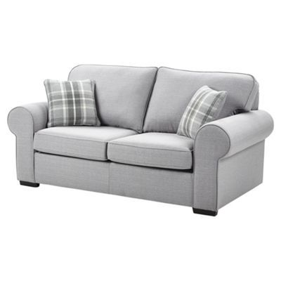 Earley Sofa Bed Light Grey Tesco direct Gray and Ranges