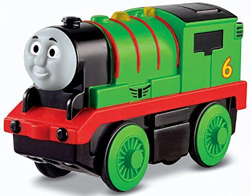 Thomas Wooden Railway Battery Operated Percy Fisher Price Thomas Http Www Amazon Com Dp B009nffzh6 Ref Cm Sw R Pi D Thomas And Friends Toy Train Wood Train