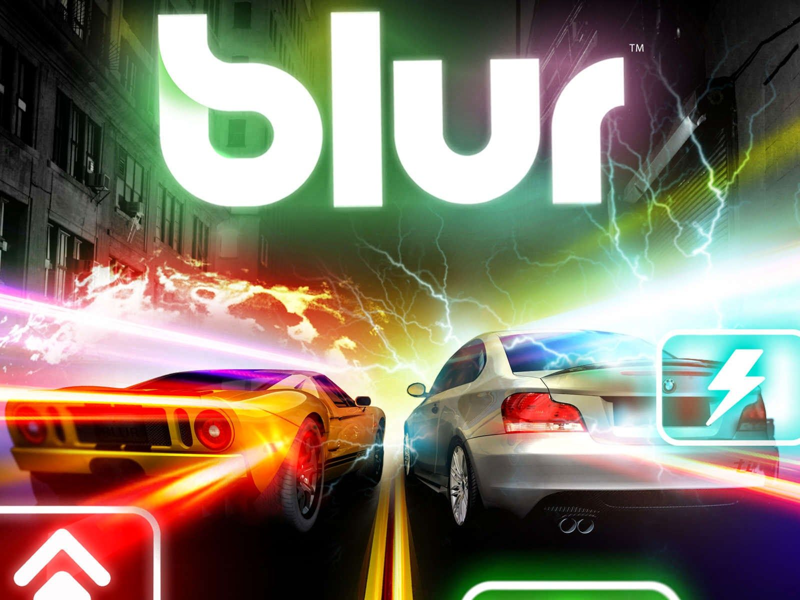 blur video game free download pc