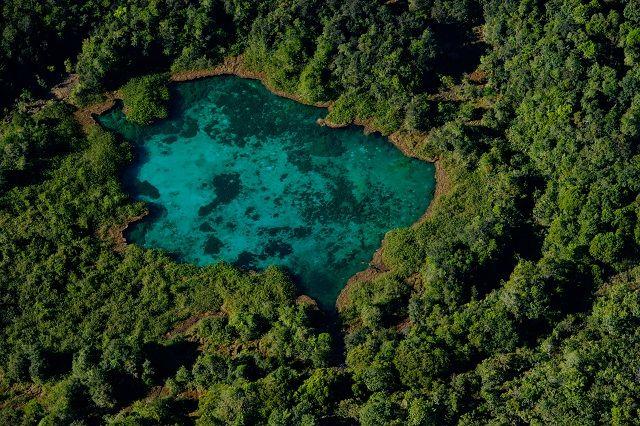 Lugares-pouco-conhecidos-Lagoa-Encantada-em-Primavera-do-Leste