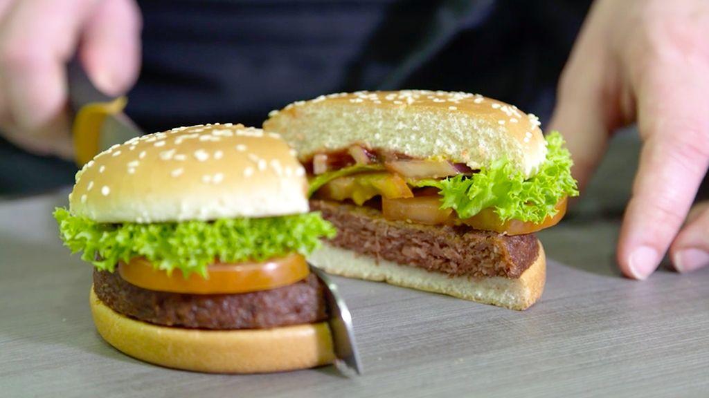 Mcdonald S Preise Vegane Burger Vegane Chicken Nuggets Mcdonalds