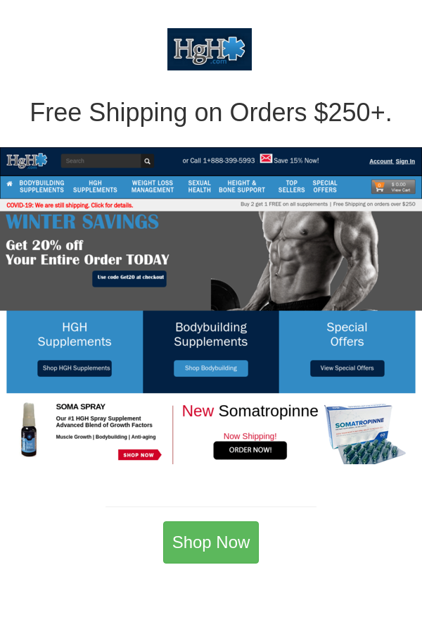 Best Deals And Coupons For Hgh Com In 2020 Bodybuilding Supplements Bodybuilding Hgh