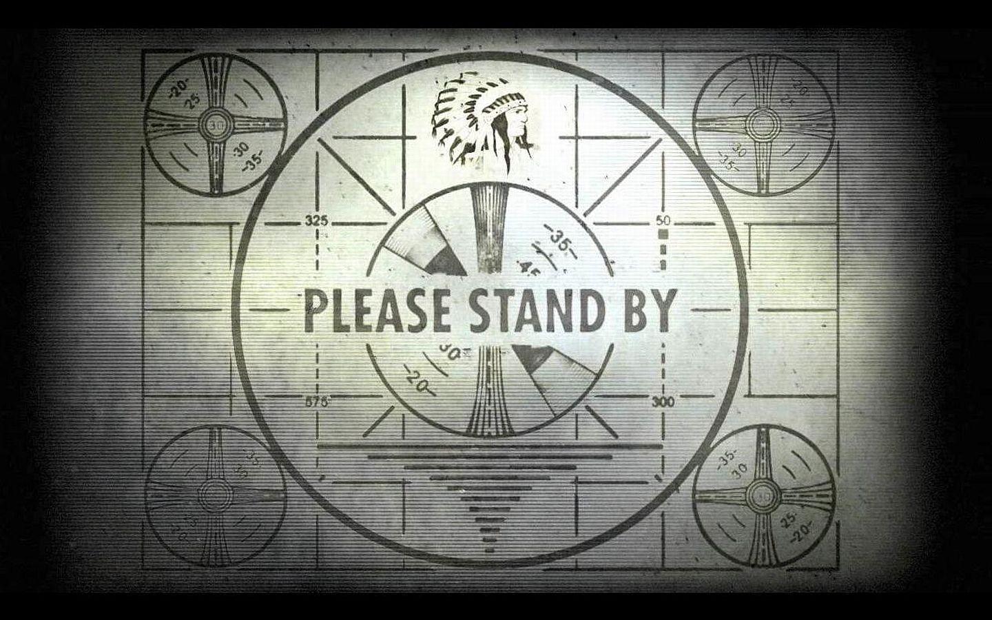 Propaganda Fallout Wallpaper Widescreen Fallout Wallpaper Fallout 3 Fallout Game