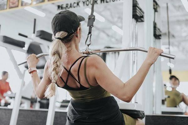 Fitness Tips for Beginners: Where to Start on Your Fitness Journey -  working out   fitness   workou...