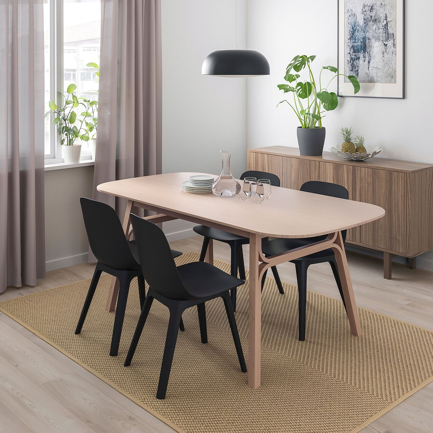 Voxlov Table Google Search Ikea Dining Table Ikea Dining Sets Dining Table