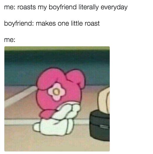19 Memes, die du verstehen wirst, wenn du je in einer Beziehung warst