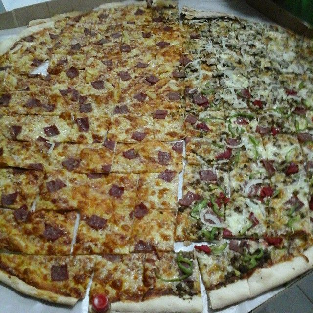 Branches Pizza Crust
