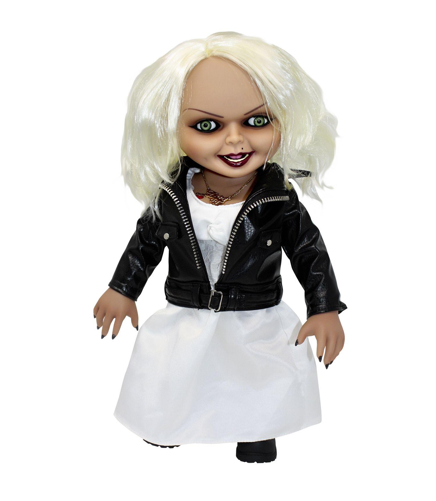 Chucky Braut