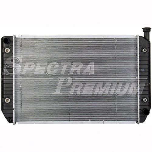 1999 Gmc Pickup Gmc P Series Radiator P30 Or P3500 With 5.7L V8 Rad2494