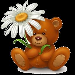 Znalezione obrazy dla zapytania: teddybear vector