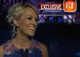 Carrie Underwood's CMT Music Awards Performance Is a Tribute to Oklahoma