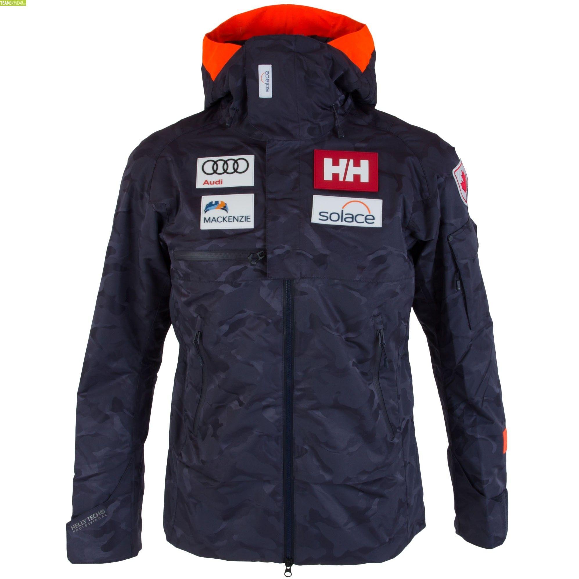 Helly Hansen Men Canada Team Jacket Sueter Tejido Para Nino Sueter Tejido Tejidos Para Ninas