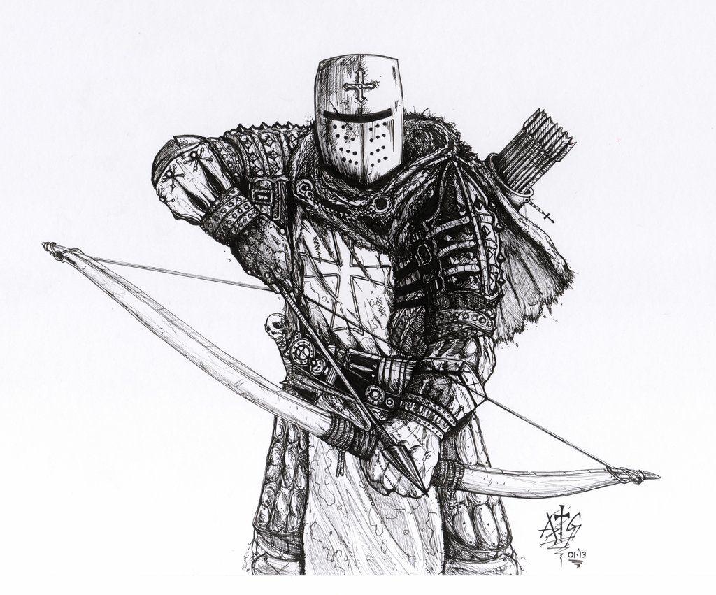 worksheet Knights And Knighthood Worksheet teutonic knight by lordhayabusa357 on deviantart archers knight