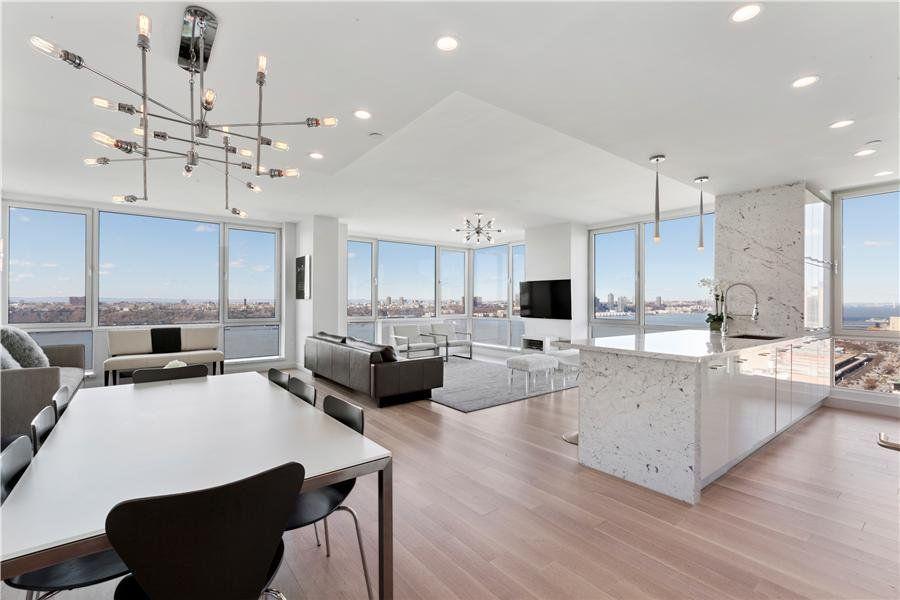 New York Condos Midtown West 5 Bedroom Condo For Rent Home