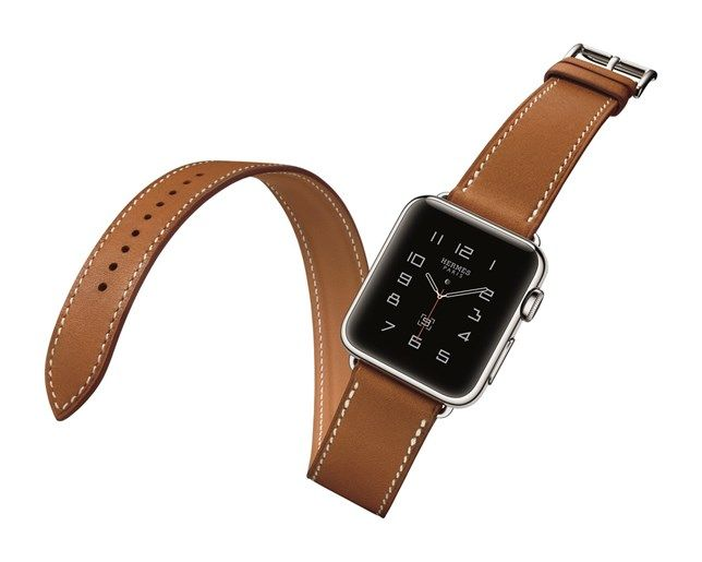 ce0a4ed98a9 Apple Watch Hermès Collection - Acessórios - Vogue Portugal