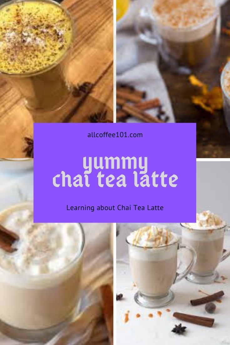 Chai is a flavored tea beverage made by brewing black tea