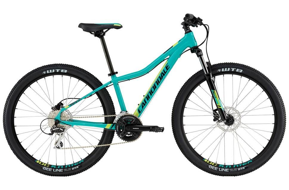 Cannondale Trail Tango 6 2016 Women S Mountain Bike Na Womens Bike Cannondale Mountain Biking
