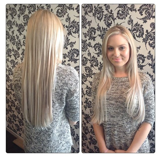 Another Blonde That I Love Shaaanxo YouTube Beauty Guru Hair - Hair colour youtube