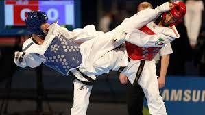 Resultado de imagen para taekwondoin