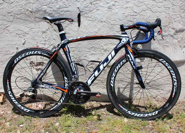 Champion-System-Fuji-SST.. Beautiful #bike 후지 개인적으로 가성비 좋다고 생각 한국에선 불의의 사건으로 찬밥