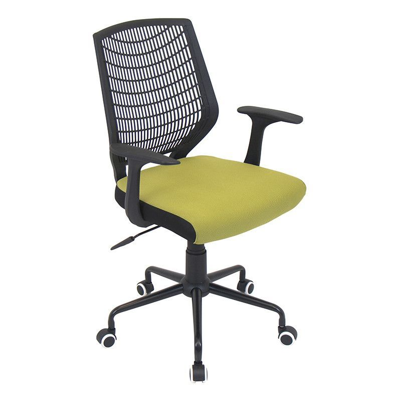 ofc office furniture. LumiSource OFC-NET BK+GU Network Office Chair Ofc Furniture