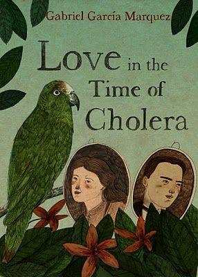 El amor en los tiempos del cólera / Love in the time of cholera (Gabriel García Márquez)
