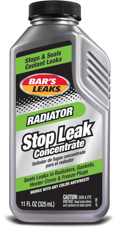 The 5 Liquid Fixes You Should Keep In Your Garage Radiator Stop