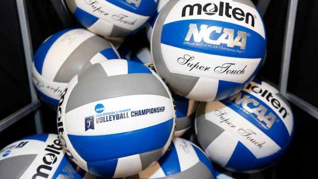 Women S College Volleyball Field For 2016 Di Championship Announced Ncaa Com Women Volleyball Volleyball Volleyball News