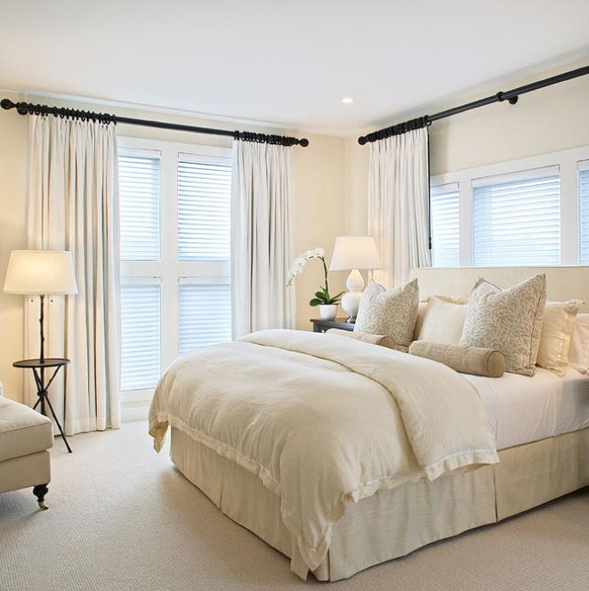 Ivory Bedroom Master bedroom colors, Home bedroom