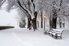 Deutsche Wintergedichte