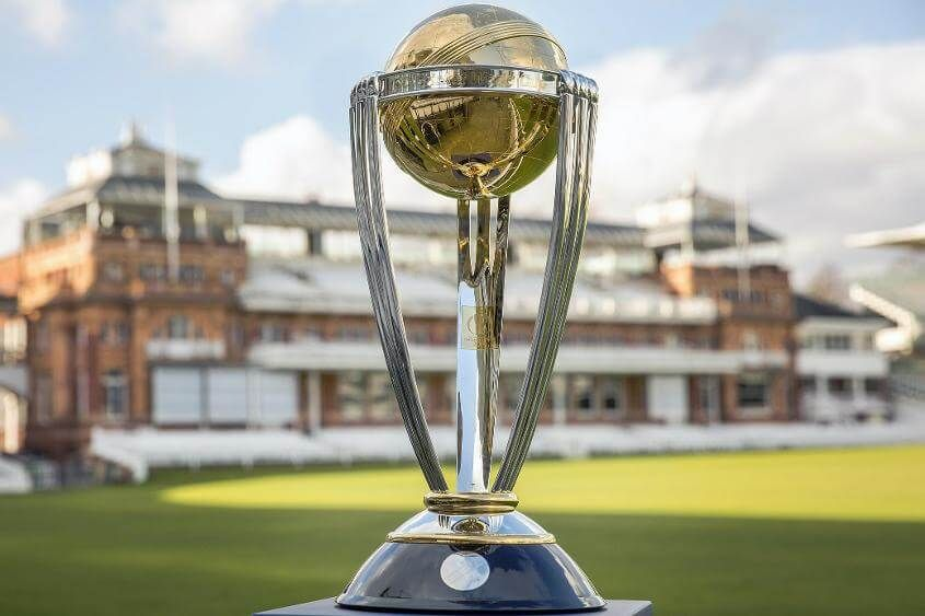World Cup 2019 A Damp Start And A Few Upsets Cricket World Cup World Cup Trophy World Cup Final