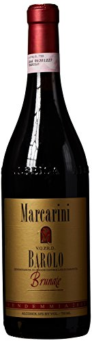 2003 Marcarini Brunate Barolo 750 mL ** You can find out more details at the link of the image.