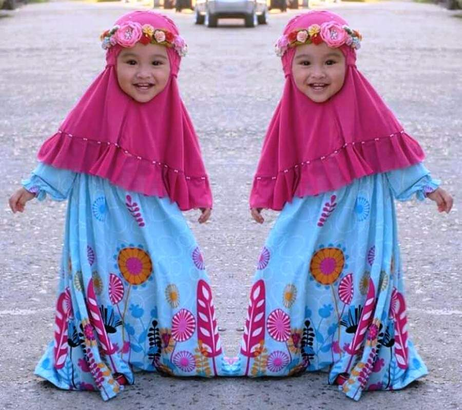 2175a3d08de5c52cadfd4216107f375a model baju muslim terbaru 2017 busana muslim pinterest,Model Baju Muslim Anak 1 Thn
