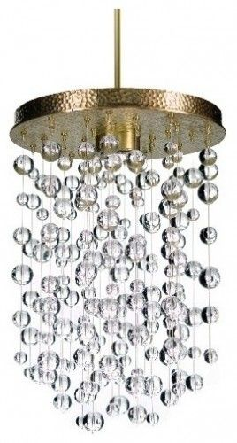 Crystal Chandelier So Fun To Hang In A Closet With Images