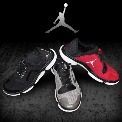 6d970001a1a5 JORDAN RCVR II - The ultimate comfortable  kicks for your special guy! NOW  available at a  WSS store near you! Download the iViu App to get more  information ...