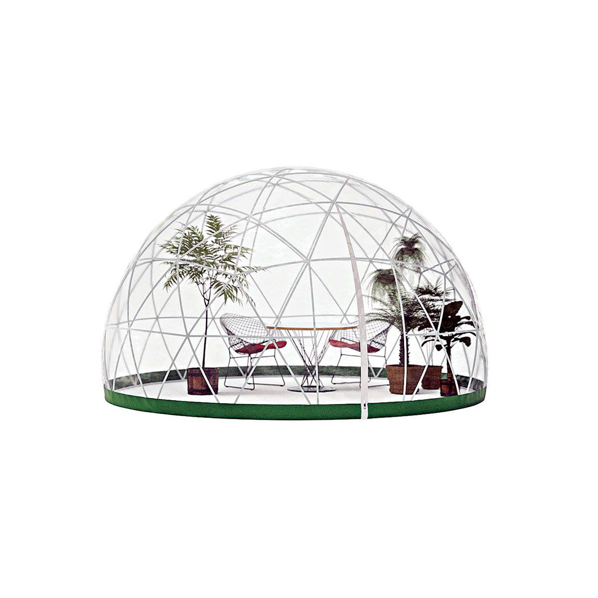 A Backyard Bubble - The Cut