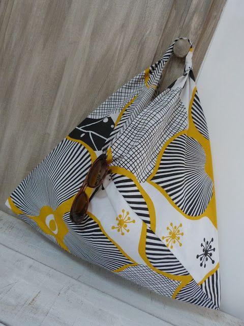 le sac origami est un sac l ger un peu fourre tout pratique en sac main id al pour aller. Black Bedroom Furniture Sets. Home Design Ideas
