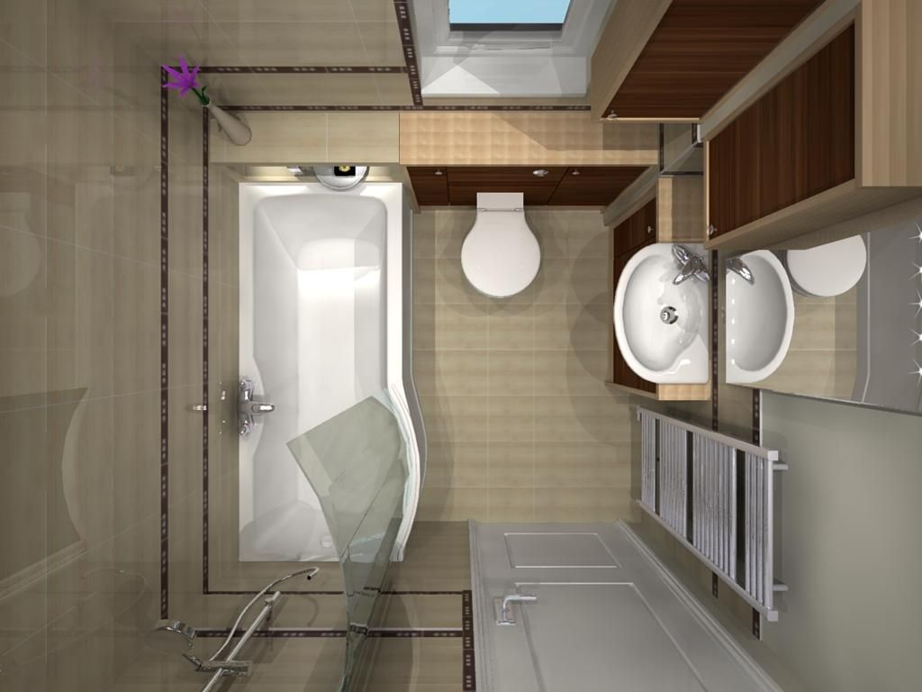 a challenging and extremely small bathroom for this family with 3 rh pinterest com extremely small bathroom layouts extremely small bathroom designs
