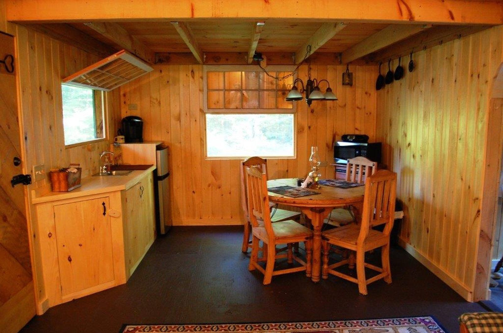 Find an array of affordable tiny house plans, small cabin kits ...