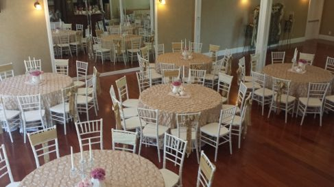 Come And See Our 5 Star Wedding Reception Center Florentine Gardens In Layton Utah