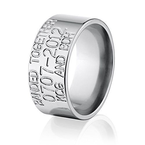 Find This Pin And More On Hunting Wedding Bands Banded Together Ring
