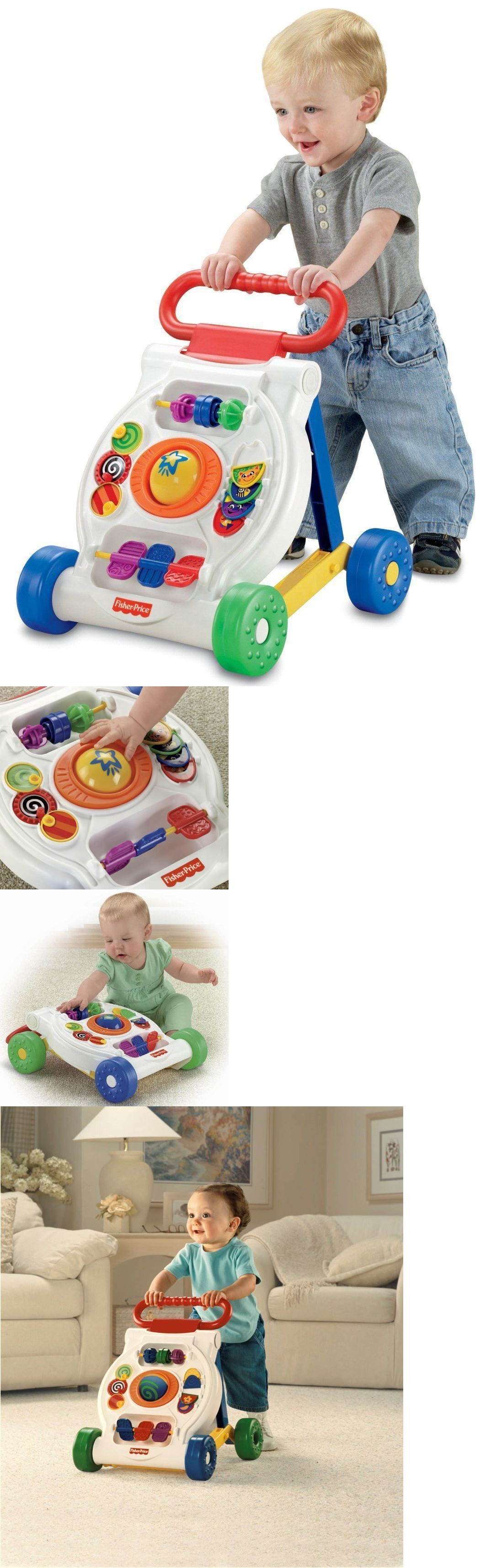 baby kid stuff Car Sit To Stand Teaching Learning Toy Baby