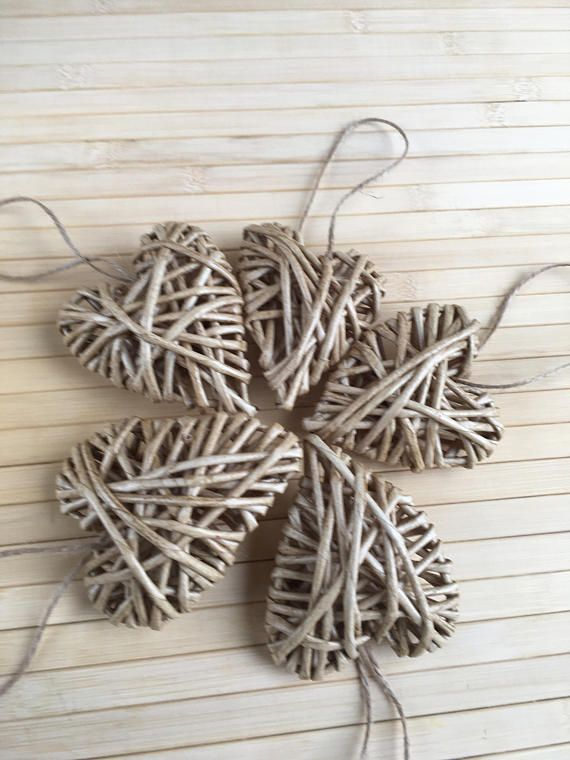 Christmas Ornaments Christmas Decorations Christmas Tree Ornaments Christmas Tree Decor Christmas Tre Christmas Tree Toy Christmas Tree Ornaments Wicker Hearts